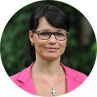 Lenka Skalická